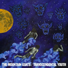 The Mountain Goats, Transcendental Youth