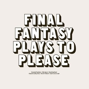 Owen Pallett - Plays to Please