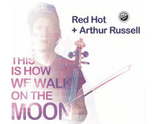 Red Hot - Arthur Russell
